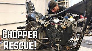 cars and cameras 670cc chopper - 免费在线视频最佳电影电视