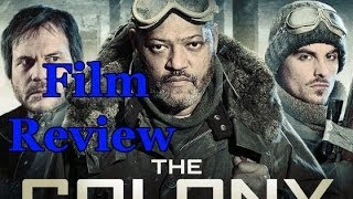 The Colony   Hells Freeze Over  Filmreview Zum ScifiHorror  2013