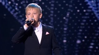 Команда Вітовської. Співаки: Олександр Подолян та Віктор Сапай