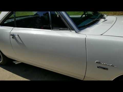 Video of '68 Barracuda - LKX3