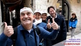 Costa Deliziosa: il video della crociera di novembre 2019