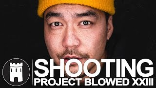 Gadzooks | Shooting Project Blowed XXIII
