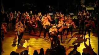 preview picture of video 'Maturitní ples 4.B a 4.E Parkhotel Plzeň 4.1.2013'