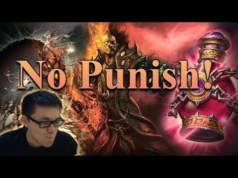 [AMAZ] -- 沒有懲罰(no punish) 下一秒被秒打臉