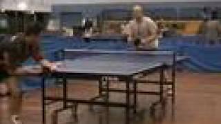 Incredible Table Tennis – Ping Skills