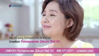 link youtube of Pomegranate Zakuro Ball EX VT 2