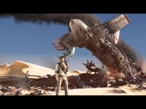 Видео № 1 из игры Uncharted 3: Иллюзии Дрейка. G.O.T.Y (US) (Б/У) [PS3]