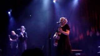 ANE BRUN - LIVE - RUBBER & SOUL