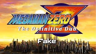 Mega Man Zero TDD S01E13: Fake