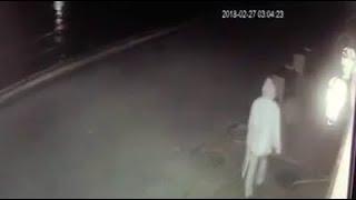 Így robbantottak a KMKSZ ungvári székházánál