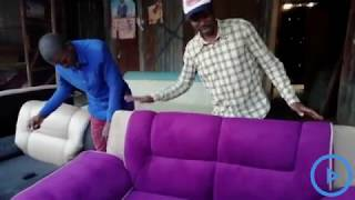Furniture makers in Kisumu welcome the move by CS Rotich to charge