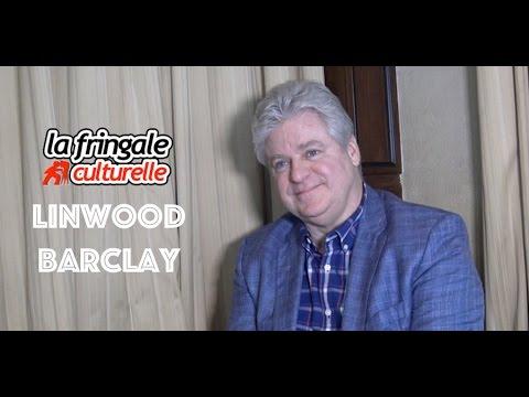Vidéo de Linwood Barclay