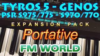psr s975 vs genos - मुफ्त ऑनलाइन वीडियो