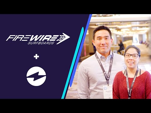 Firewire Surfboards Customer Interview