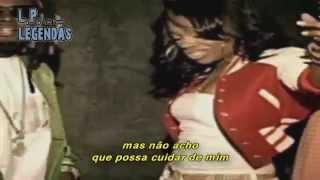 E-40 feat. T-Pain & Kandi Girl - U And Dat LEGENDADO (PAULINHO)