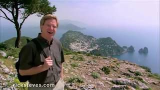 Thumbnail of the video 'Italy's Isle of Capri'