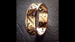 Древнеславянские обереги и подвески, кольца и перстни, браслеты и цепочки, серьги и заколки....