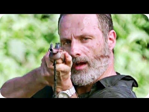 The Walking Dead Season 9 Episode 2 Trailer & Sneak Peek (2018) amc Series