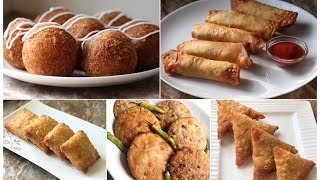 5 delicious iftar recipes | Ramzan special recipes | iftar recipes