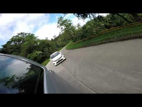 Toyota WIGO meets Baler