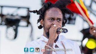 Popcaan - Preserve My Life (Kingston City Riddim) 2017