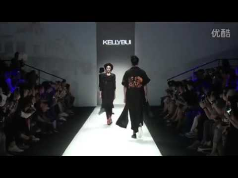 Shanghai Fashion Week A/W 2016/17 | Tonkin Collection