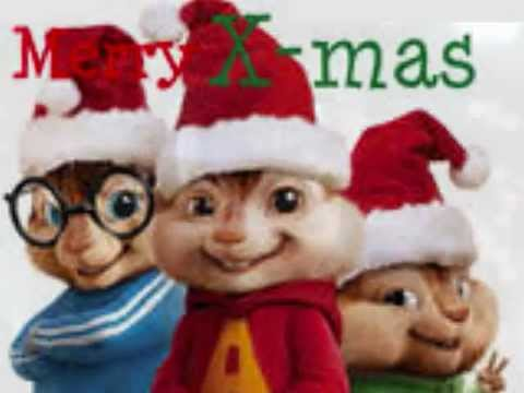justin bieber mistletoe alvin and the chipmunks version merry christmas 2012 play - Alvin And The Chipmunks Christmas