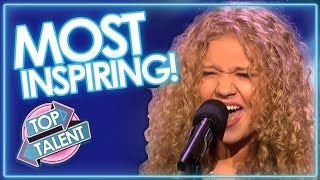 MOST INSPIRING AUDITIONS On Got Talent & X Factor! Top Talent