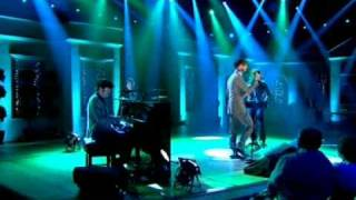 The Feeling A Hundred Sinners Alan Titchmarsh Show Sept 2011