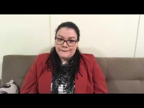TRE-PR - Relato servidora Patrícia de Maringá