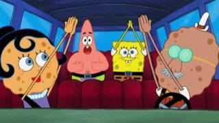 "SpongeBob SquarePants: ""Road Song!"""