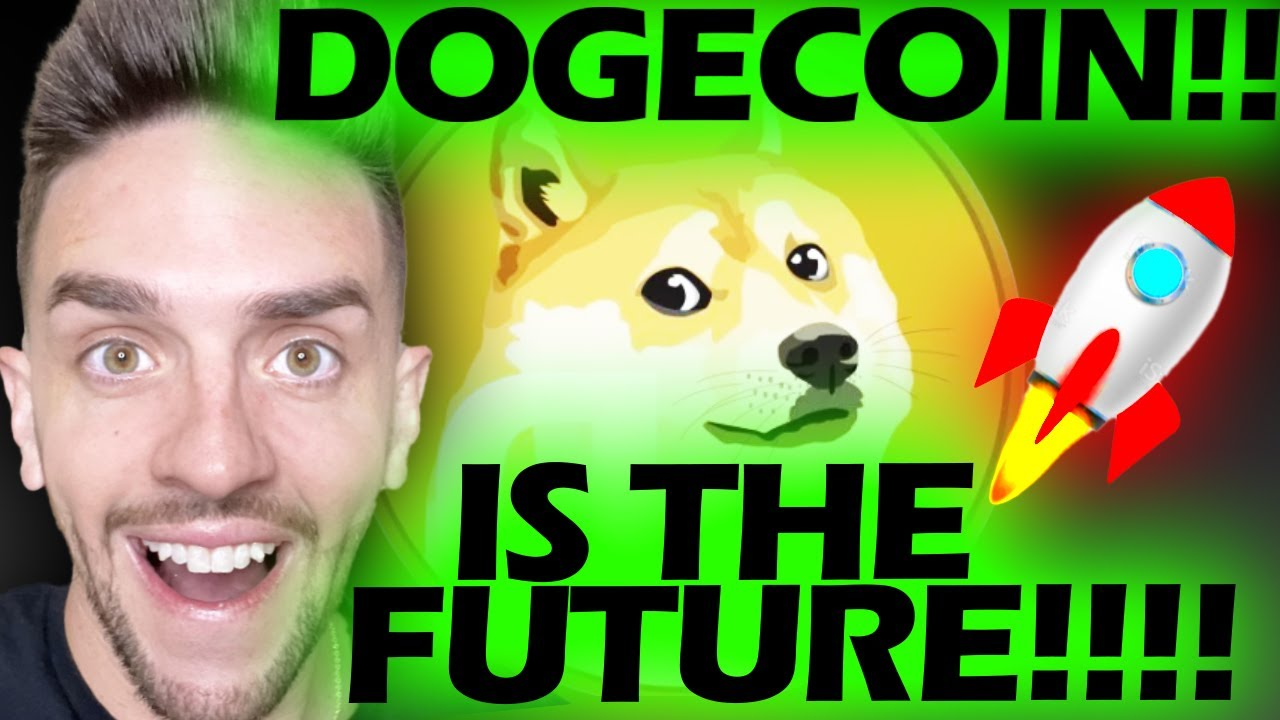 Doge Dogecoin Price Prediction and Forecast: Dogecoin at ...