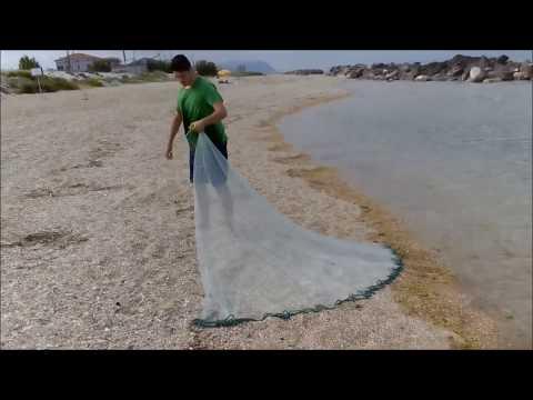 La pesca sulla Penisola di Kola una pesca con la mosca
