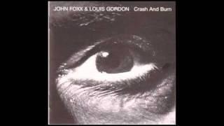 John Foxx & Louis Gordon - Ray 1 Ray 2