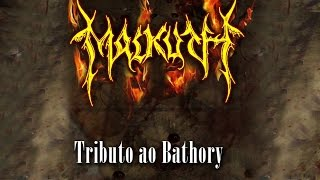 Father to Son [Cover played by Malkuth to Tribute to Bathory]
