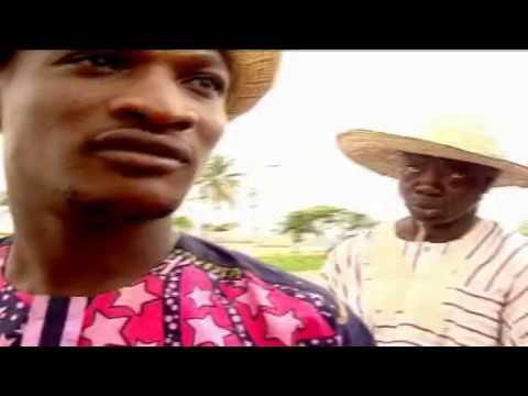 Lagun Ogo Baba Oni Buredi  - Latest Yoruba 100% Comedy