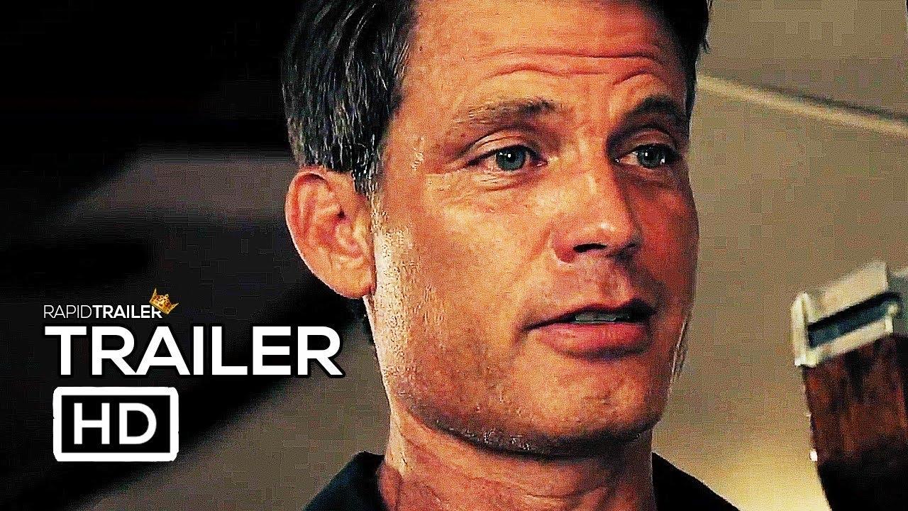 New Thriller: Dead Water,  2019 -  Casper Van Dien, Judd Nelson