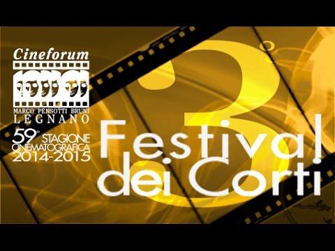 3° Festival dei Corti - Spot