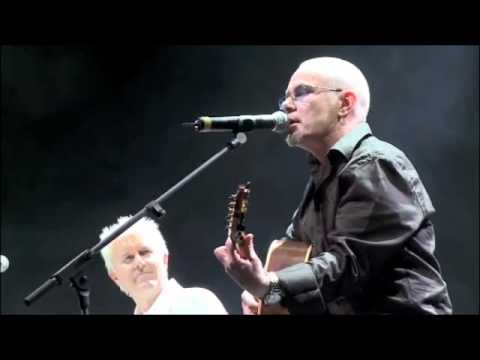 Howard Jones & Nik Kershaw 'Wouldn't It Be Good' - LIVE In 2008 Mp3