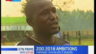 Kericho based Zoo FC eye the KPL 2018 as they take on Ulinzi FC in opening match
