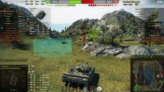 T-100 ЛТ 6000 дамага 2000 света