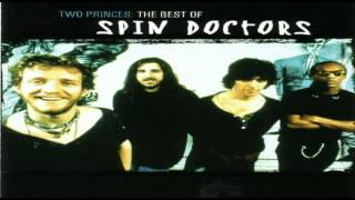 Spin Doctors-To make Me Blue
