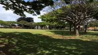 preview picture of video 'Kealohi Park & Soccer Fields Makapipipi St Mililani, HI 96789'