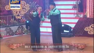 Most funny comedy of Ali Hasan & Irfan Malik