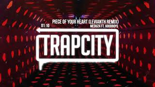 Meduza Ft. Goodboys - Piece Of Your Heart (Levianth Remix)
