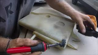 Download Super Glue Baking Soda Trick On Plastic Gas Tank Is