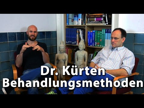 Kniegelenk Behandlung Volksmedizin