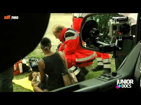 Junior Docs - Folge 7 [Reportage Assistenzärzte ZDFneo]