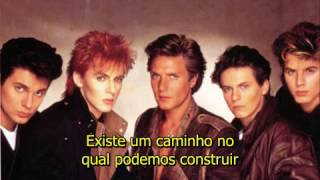 Duran Duran - Point of no return - Tradução