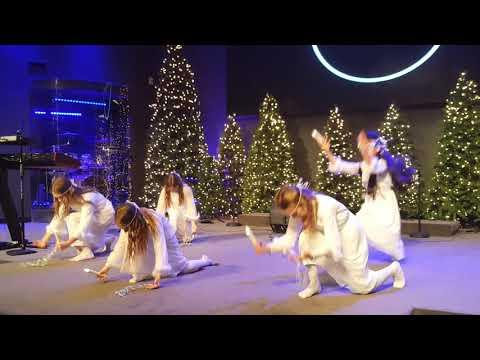Christmas Story dance
